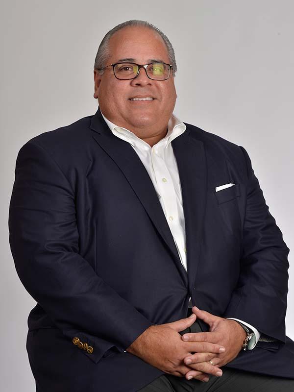 Félix Villamil <br>Vicepresidente de la Junta de Síndicos