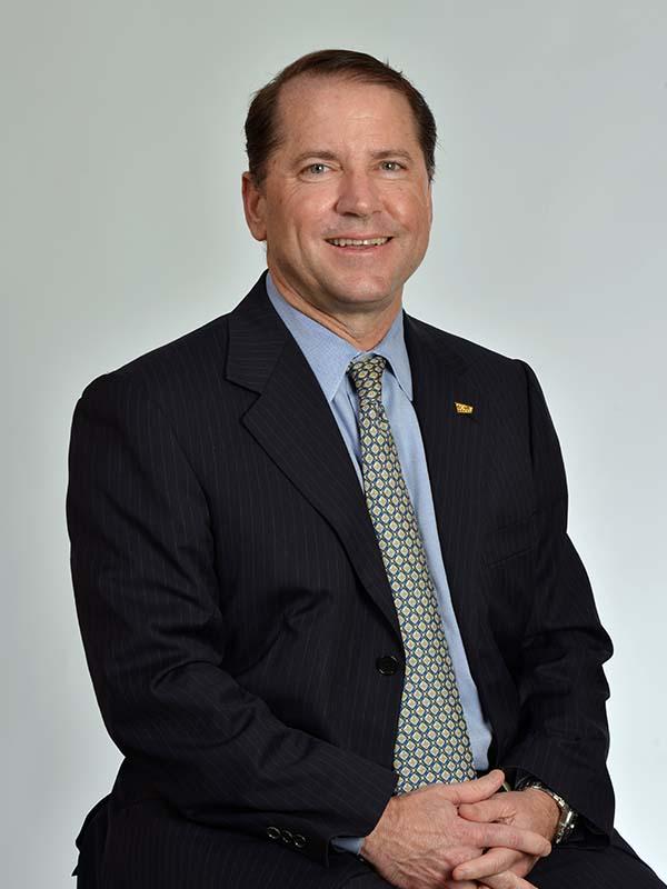Carlos Unanue <br>Presidente <br>Goya de Puerto Rico