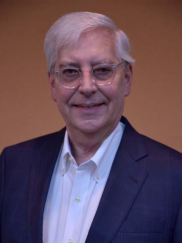 Manuel Del Nido <br>Vicepresidente <br>Marsh Saldaña