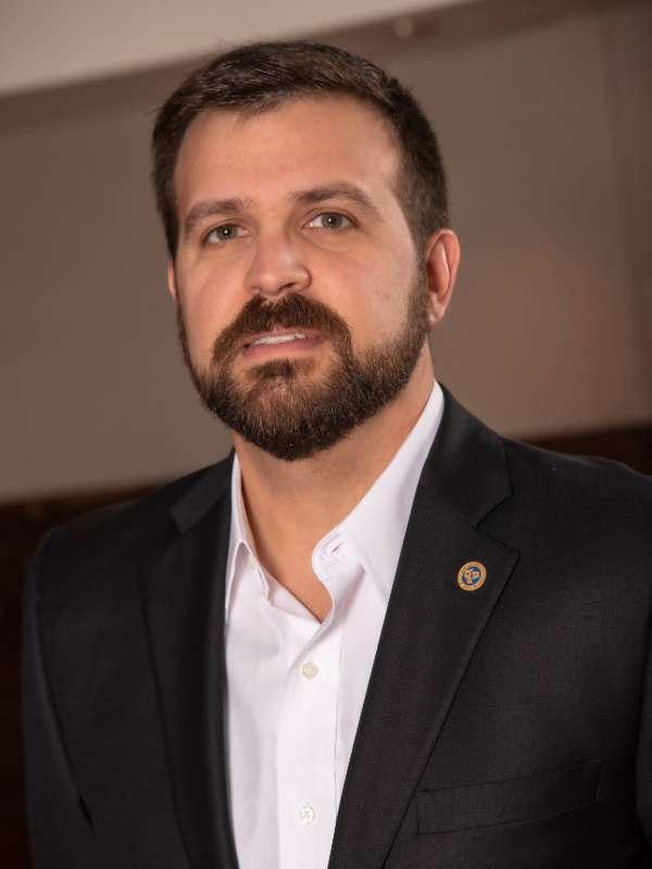 Lcdo. Jaime Luis Fonalledas<br> Vicepresidente Ejecutivo <br>Empresas Fonalledas
