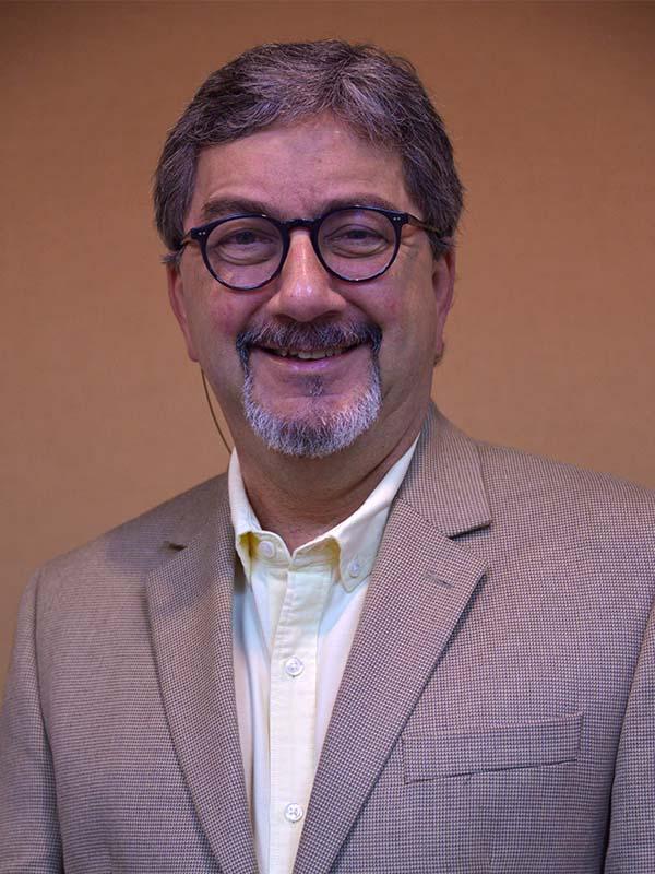 Ángel Torres<br>Presidente<br>Plaza Provision