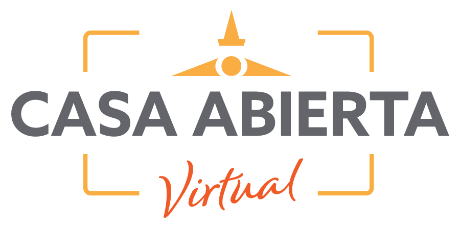 Casa Abierta Virtual Sagrado 2021
