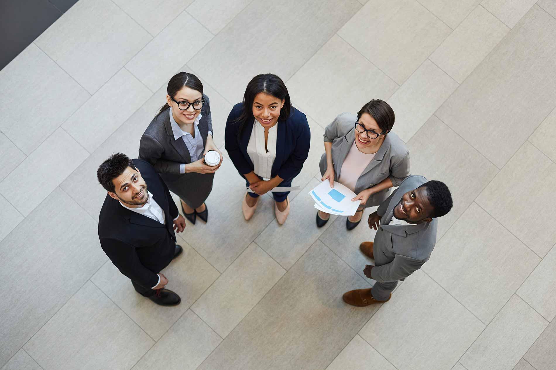 MBA Empresas de Familia