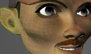 Personajes 3D