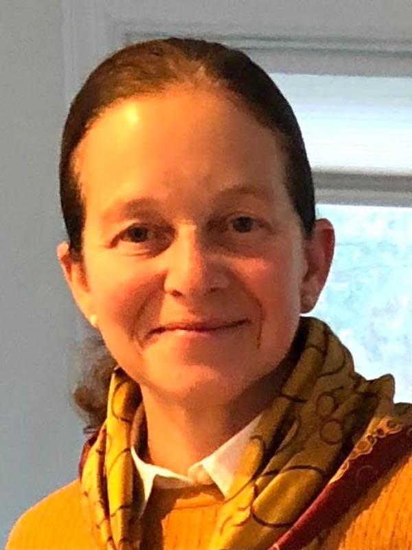 Hermana Imma de Stefanis, rscj, PhD