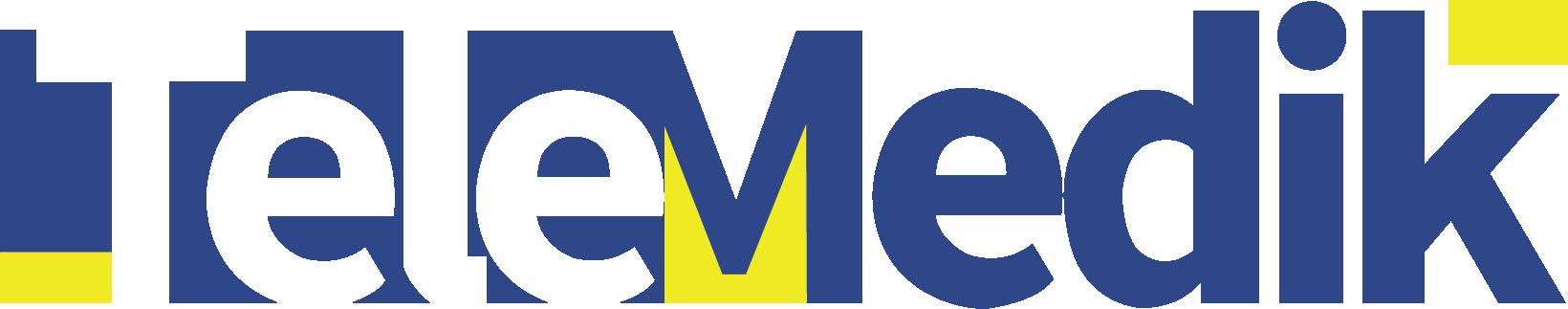 Logo telemedik