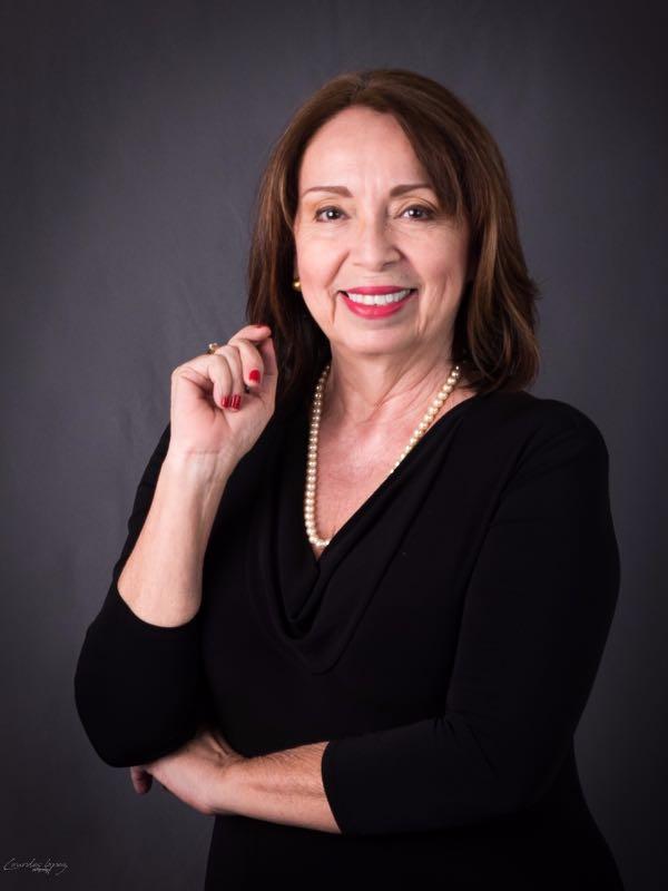 Dra. Ana Margarita Hernández Pérez