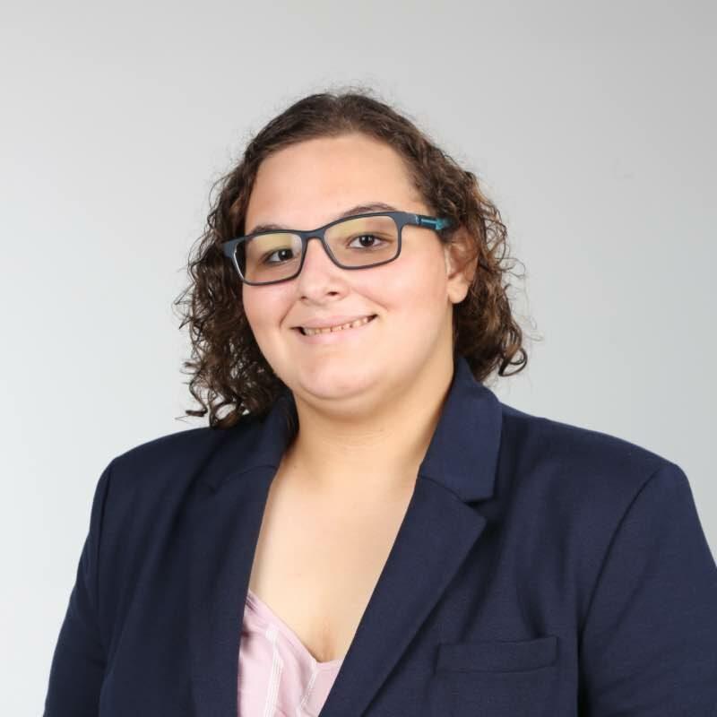Rosemarie Martinez