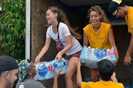 Volunteering trips in Sagrado